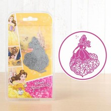 Disney 'Princess' Waltzing Belle (DL084)