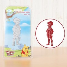 Disney 'Winnie the Pooh' Christopher Robin (DL108)