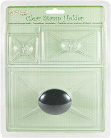 Marij Rahder Clear Stamps Holder (9.0040)