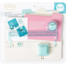 We R Memory Keepers Tab Punch Board (663105)