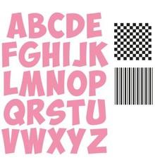 Marianne Design Collectable Alfabet (COL1350)