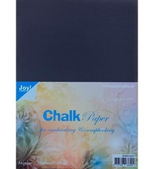 Joy!Crafts Chalk Paper (8089/0207)