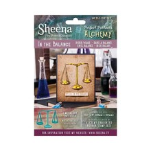 Sheena Alchemy Balance Metal Die Set (SD-PPMD-BAL)