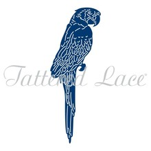Tattered Lace Parrot (TLD0183)