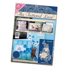 Tattered Lace The Tattered Lace Issue 05 (MAG05)