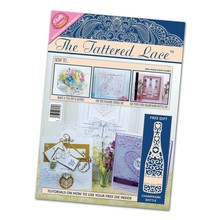 Tattered Lace The Tattered Lace Issue 04 (MAG04)