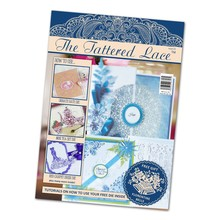 Tattered Lace The Tattered Lace Issue 01 (MAG01)