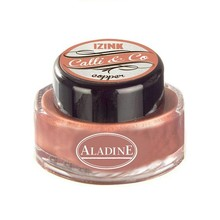 Aladine Calli & Co Ink Copper 15 ml (80503)