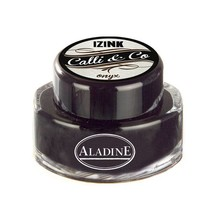 Aladine Calli & Co Ink Onyx 15 ml (80505)