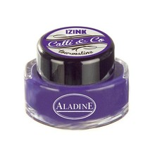Aladine Calli & Co Ink Tourmaline 15 ml (80525)