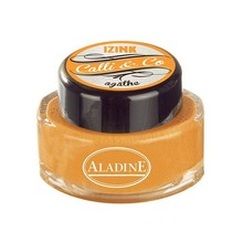 Aladine Calli & Co Ink Agate 15 ml (80559)
