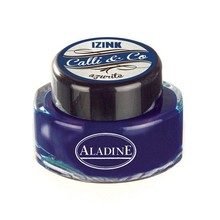 Aladine Calli & Co Ink Azurite 15 ml (80560)