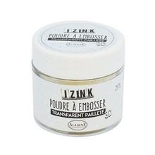 Aladine Embossing Powder 25 ml Irridescent Sparkle (10102)