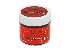 Aladine Embossing Powder 25 ml Tulip Paillete (10200)