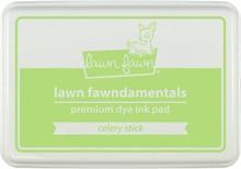Lawn Fawn Premium Dye Ink Pad Celery Stick (LF929)