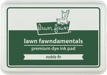 Lawn Fawn Premium Dye Ink Pad Noble Fir (LF999)