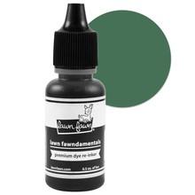 Lawn Fawn Premium Dye Re-Inker Noble Fir (LF1077)