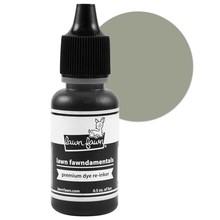 Lawn Fawn Premium Dye Re-Inker Narwhal (LF1275)