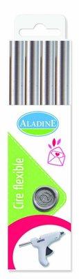 Aladine Wax Stick Silver (72432)