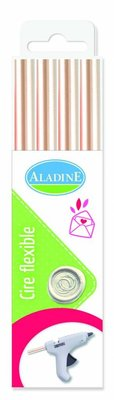 Aladine Wax Stick Mother Of Pearl (72442)