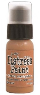 Ranger Distress Paint Dried Marigold (TDD38818)