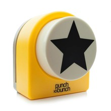 Punch Bunch Super Giant Punch - Star