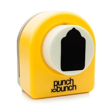 Punch Bunch Large Punch - Tag