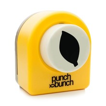 Punch Bunch Large Punch - Laurel Leaf