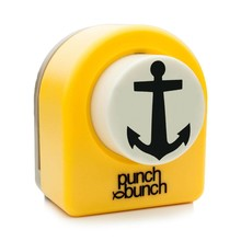 Punch Bunch Large Punch - Anchor