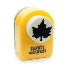 Punch Bunch Medium Punch - Maple Leaf