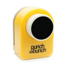 Punch Bunch Medium Punch - Circle 22mm, 7/8 inch
