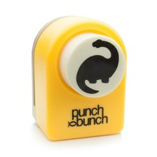 Punch Bunch Medium Punch - Brontosaurus