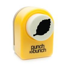Punch Bunch Medium Punch - Birch Leaf