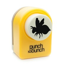 Punch Bunch Medium Punch - Bumblebee