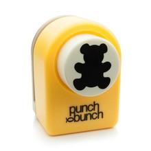Punch Bunch Medium Punch - Bear