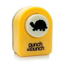 Punch Bunch Small Punch - Turtle