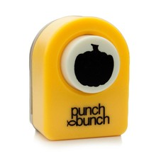 Punch Bunch Small Punch - Pumpkin