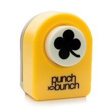 Punch Bunch Small Punch - Clover