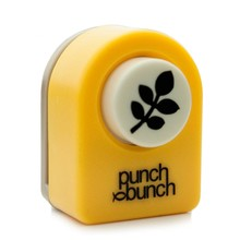 Punch Bunch Small Punch - Ashleaf