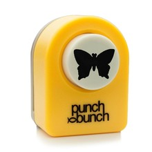 Punch Bunch Small Punch - Butterfly