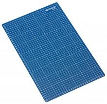 Westcott Snijmat A3 Blauw 3-Lagig 450x300mm, Zelfherstellend (AC-E46003)