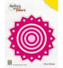Nellie Snellen Multi Frame Rosette Sharp (MFD110)