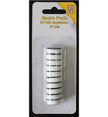 Nellie Snellen Ink Blending Foams Mini 10st (SIAP004)
