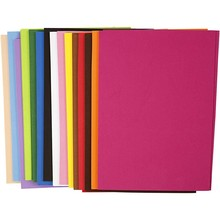 Paperpads.nl SELECT EVA Foam Assortiment A4