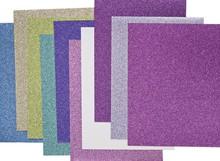 KnorrPrandell Glitterkarton Assortiment 2 (2118931000)