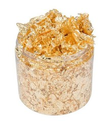 Cosmic Shimmer Gilding Flakes Golden Jewel (CSGFGOLD)