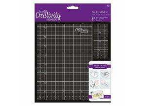 Docrafts Creativity Essentials Clear Stamp Block Set #2 (DCE 903103)