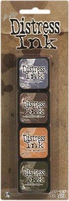 Ranger Mini Distress Pad Kit #9 (TDPK40392)