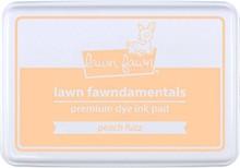 Lawn Fawn Premium Dye Ink Pad Peach Fuzz (LF1564)