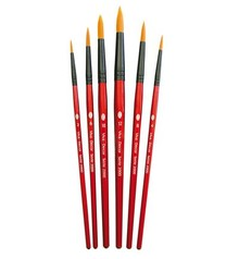 Viva Decor Artist Brush Set (9300.153.00)